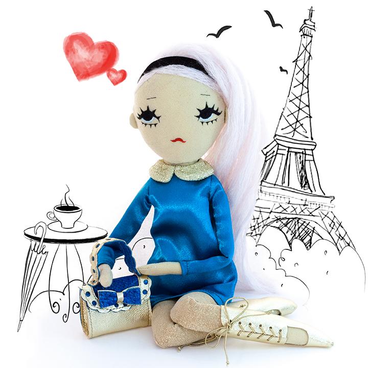 Dollcloud Paris in the 60s blue doll JPG blog.jpg