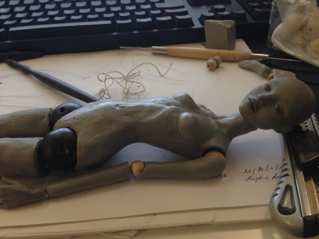 Dollcloud_handmade_ball_jointed_doll_sculpting_body_sculpting
